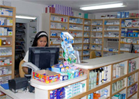 Pharmacy software Dubai