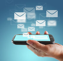SMS and Email marketing solution in Dubai, UAE